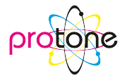Logo protone